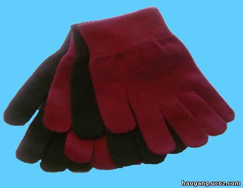 Турмалиновые перчатки лечебные Хао Ганг