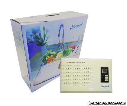 Прибор озонатор очиститель воздуха Здоровье haogang